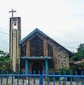 Gereja Katolik St. Bartolomeus (Kec. Jawa Maraja Bah Jambi, Simalungun) 02.jpg