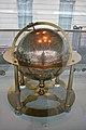 German terrestrial globe, circa 1725.jpg