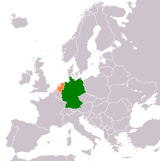 Germany–Netherlands relations Diplomatic relations between the Federal Republic of Germany and the Kingdom of the Netherlands