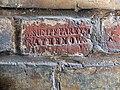 Gewerbehof Köpenicker Str. 154 - Ziegelstempel A.SUMPF PAREY RATHENOW.jpg