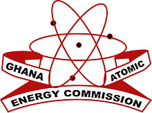 Ghana Atomic Energy Commission (GAEC) logo.jpg