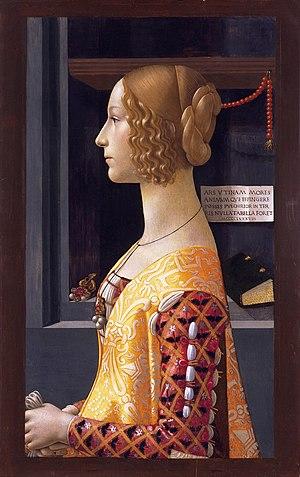 Giovanna degli Albizzi