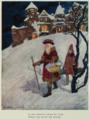 Gilbert James Christmas Carols frontispiece.png