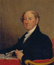 Gilbert Stuart - Portrait of Rufus King (1819-1820) - Google Art Project.jpg