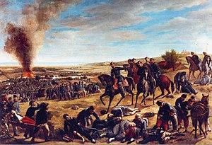 Battle of Castelfidardo - Battle of Castelfidardo