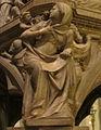 Giovanni pisano, pulpito di sant'andrea 09.JPG