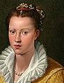 Girolamo macchietti, ritratto di donna, 1570 circa (coll. priv.), 02.jpg