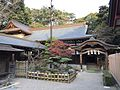 Gishikiden Hall of Sumiyoshi Shrine.jpg