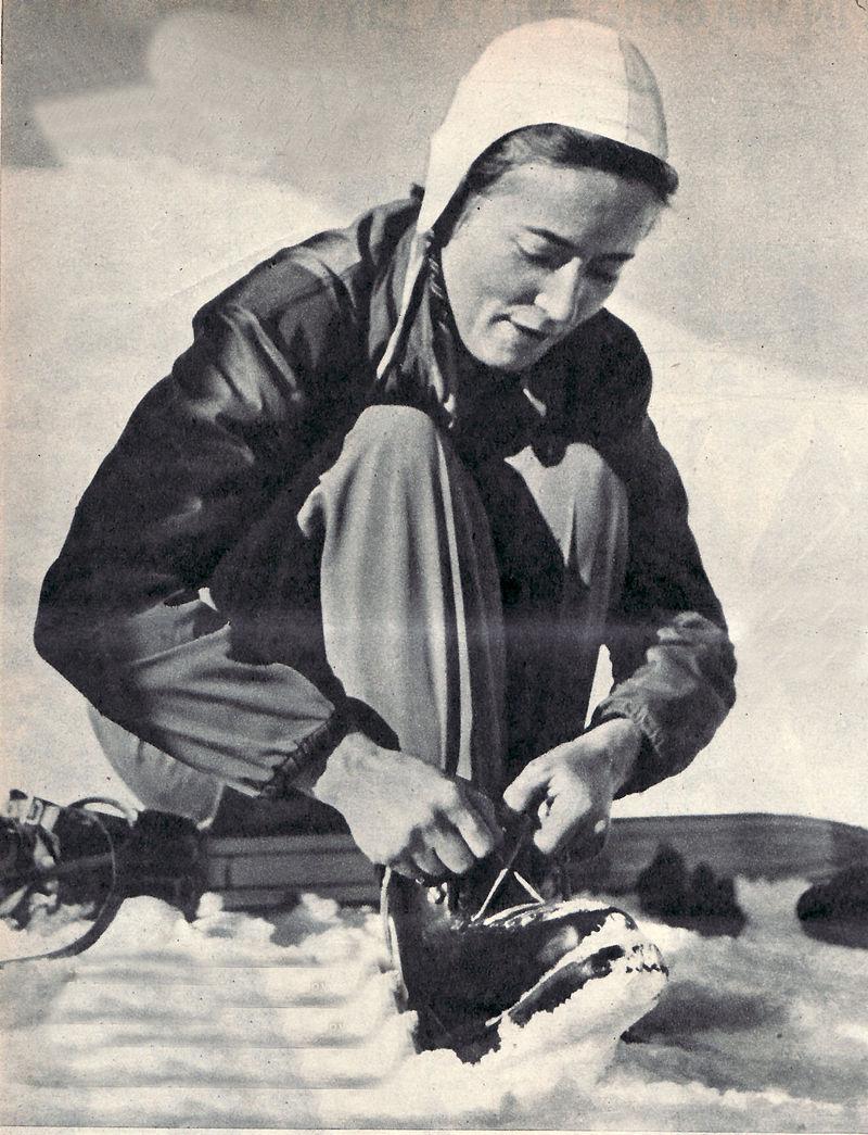 Giuliana Minuzzo 1955.jpg