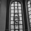 Glas in loodvenster in het bovendeel van het koor - Gouda - 20081864 - RCE.jpg