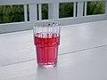 Glass of strawberry juice 20180815.jpg