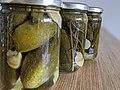 Glasses of pickled cucumbers 2.jpg