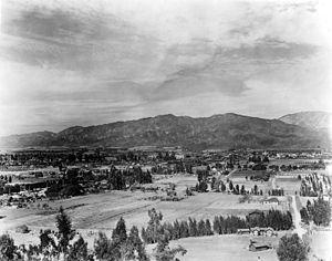 Glendale, California - Glendale, 1910