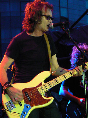 Glenn Hughes on a free concert in Sofia, Bulgaria