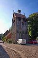 Glockenturm der St.Marienkirche im Kloster Wienhausen IMG 2098.jpg