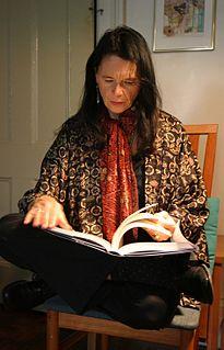 Anne Waldman American poet