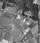 Aerial view of Gloucester County College