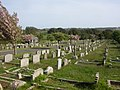 Godlingston Cemetery - geograph.org.uk - 1282227.jpg