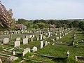 Godlingston Cemetery - geograph.org.uk - 1282227.jpg