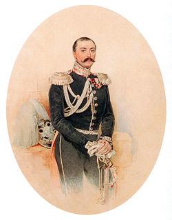 Александр Фёдорович Голицын-Прозоровский