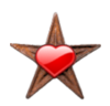 Good Heart Barnstar - You did some very nice work for me and you've done some excellent work for me recently! Thank you so much, feel free to test my super special new email button I have because of you. whenever you like! ツ Jenova20 (email) 21:48, 5 July 2012 (UTC)
