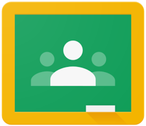 Google Classroom - Image: Google Classroom Logo