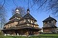 Gorajec, cerkiew Narodzenia Najświętszej Marii Panny (HB3).jpg