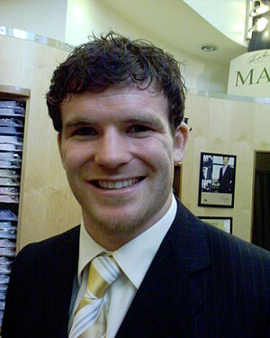 Gordon D'Arcy - Image: Gordon Darcy