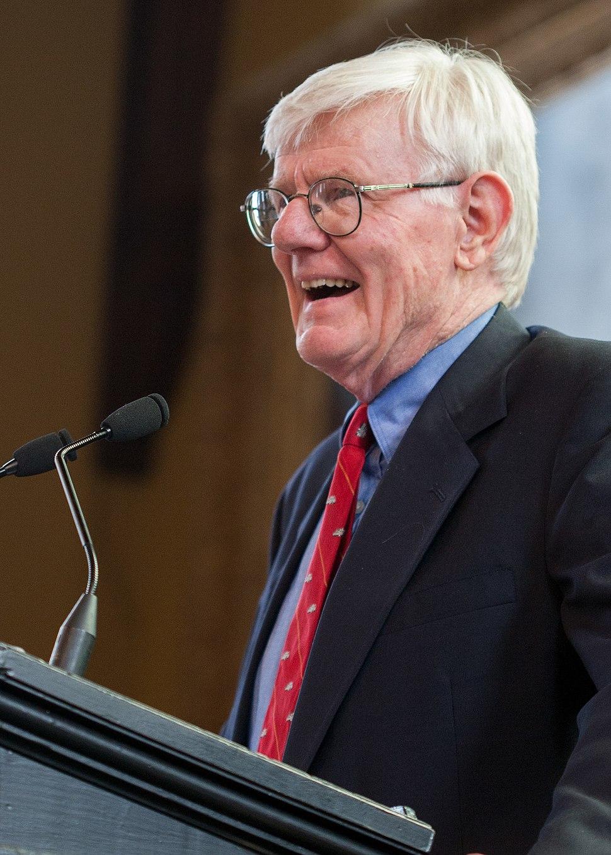 Gordon Wood historian 2006