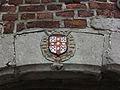 Gosselies - chapelle Notre-Dame de Grâce - blason.jpg