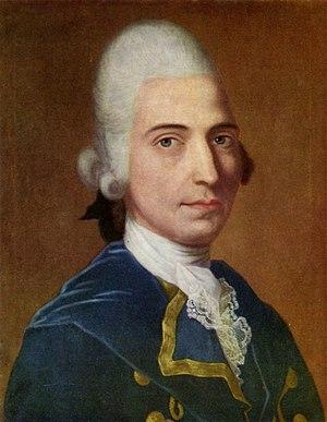 Gleichen, Lower Saxony - Gottfried August Bürger