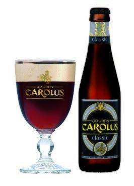 Gouden Carolus Wikipedia