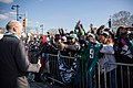 Governor Wolf Attends Philadelphia Eagles Super Bowl LII Victory Parade (40173297341).jpg