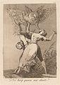 Goya - Los caprichos - No hay quien nos desate.jpg