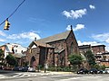 Grace & St. Peter's Episcopal Church (1852, J. Crawford Neilson), 707 Park Avenue, Baltimore, MD 21201 (34074136804).jpg