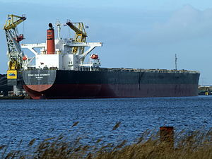 Gracious Eternity, IMO 9439149 - Callsign 3FYB6.JPG