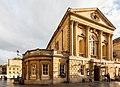 Gran Bomba, Baños Romanos, Bath, Inglaterra, 2014-08-12, DD 03.JPG