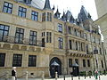 Grand Ducal Palace (Luxembourg).JPG