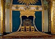 Grand Kremlin Palace Andreevsky hall 3