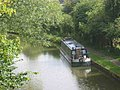 Grand Union Canal looking East Bourne End - geograph.org.uk - 43737.jpg