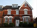 Grange Rd, SUTTON, Surrey, Greater London - Flickr - tonymonblat.jpg