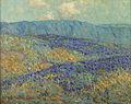 Granville Redmond - Blue flowers.jpg