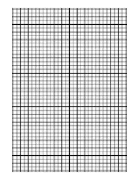 file graph paper inch letter pdf