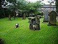 Grassington, Congregational Church, Graveyard - geograph.org.uk - 930204.jpg