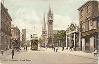 Gravesend Clock Tower postcard.jpg
