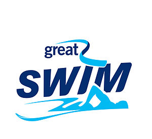 Great Swim - Image: Great Swim Logo