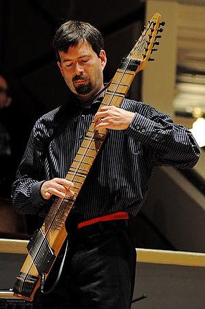 Greg Howard (musician) - Image: Greg Howard