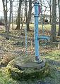 Greifswald-Eldena Hainstraße Wasserpumpe 12-March-2009 clip SL272042.jpg