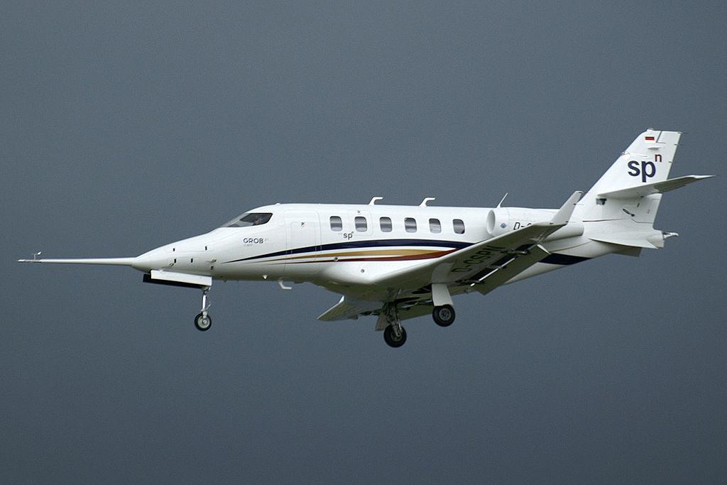 Grob Aircraft SPn D-CSPN.jpg