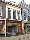 foto van Woonhuis met jongere winkelpui in Art Nouveau-stijl